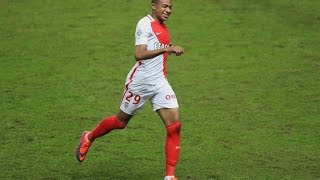 Kylian Mbappé - The New Henry - Amazing Skills & Goals 2017 HD