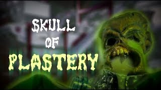 Video PLASTERY - Skull Of Plastery (official lyric video)