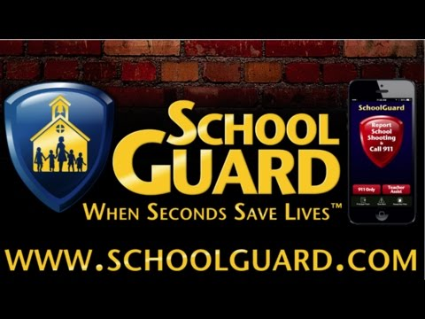 Video of SchoolGuard