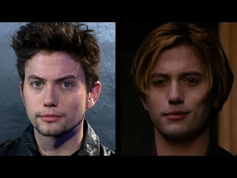 rathbone - Immortality leaves plenty of time for nostalgia, but Jackson Rathbone, known to fans the world over as vampire Jasper Hale in