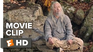 Memories of the Sword Movie CLIP - Do You Want to Train? (2015) - Byung-hun Lee Movie HD