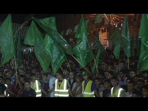 Tensions persistantes à Gaza et à Jérusalem