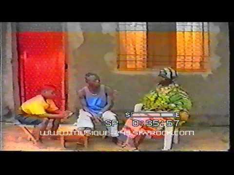 La troupe Sans Souci d'Afrique dans Souci + + (2)