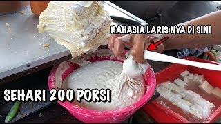 Video 1 PORSI 10 RIBU !! LARIS BANGET SUDAH 12 TAHUN JUALAN INI #479 MP3, 3GP, MP4, WEBM, AVI, FLV Mei 2019