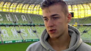 Film do artykułu: Martin Kobylański piłkarzem...