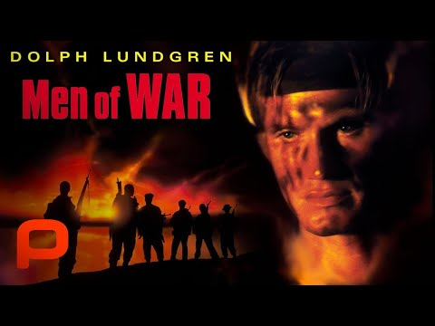 Men of War (Full Movie) - Special Ops solider leads mercenaries on mission