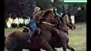 National games from an Abkhazian wedding ceremony in 90s. http://abkhazia.e-caucasia.com/ Ancient Georgian Langugae Lack of Sea Term Ancient Georgian ...