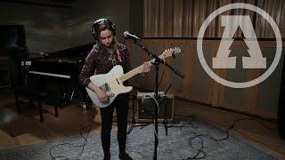 <b>Julien Baker</b> On Audiotree Live Full Session