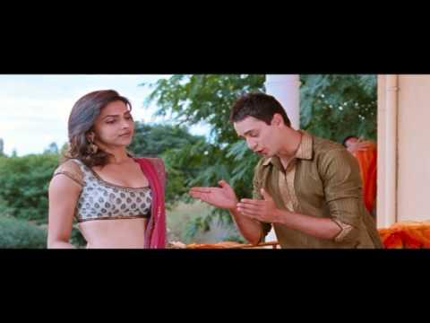 Aaliya and her lifestyle | Break Ke Baad | Movie Scene | Deepika Padukone, Imran Khan