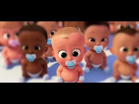 The Baby Boss Full Movie In Hindi Part 2