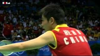 Video [HD] Widianto/Natsir vs Hanbin/Yu Yang 2008 Olympics SF MP3, 3GP, MP4, WEBM, AVI, FLV April 2019