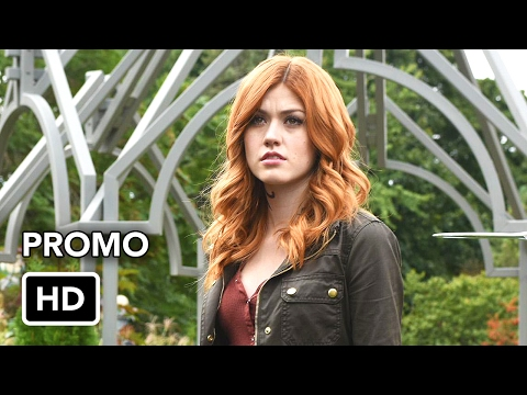 Shadowhunters 2.06 (Preview)