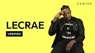 "Video Lecrae Feat. Ty Dolla $ign ""Blessings"" Official Lyrics & Meaning 
