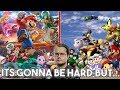 Download Lagu It's Gonna be harder for Melee Players but..-Armada ft IStudying | SSBU Highlights Mp3 Free