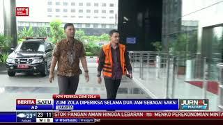 Video Kembali Dipanggil KPK, Zumi Zola Diperiksa 2 Jam MP3, 3GP, MP4, WEBM, AVI, FLV Mei 2018