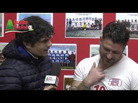 Seconda A. Ortigia-Capitignano (5-1):…