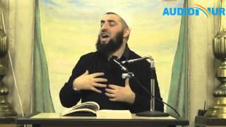 12. Resulullahi alejhi selam në Mekë - Hoxhë Enes Goga
