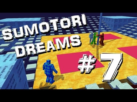 SUMO SALOON | Sumotori Dreams - Part 7