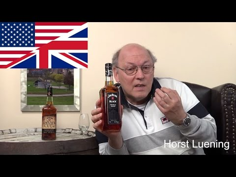 Whiskey Review/Tasting: Jim Beam Black
