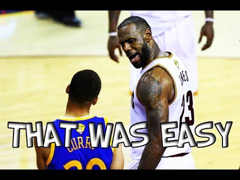 "Nba ""mismatch"" Moments Part 1"