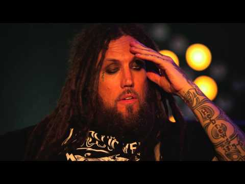 Korn discusses Head quitting on Guitar Center Sessions on DIRECTV