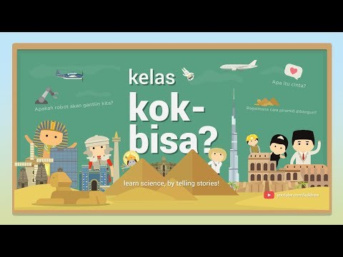 Intermezzo: Kelas Kok Bisa (ft. YouTube Creators for Change)