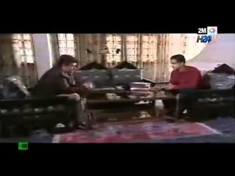 sheriff Show - Ep 25 / شريف شو - السينما المغربية (видео)