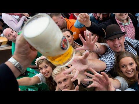 186. Oktoberfest: Der Bierpreis bricht mal wieder Rek ...