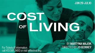 Meet the Cast of COST OF LIVING