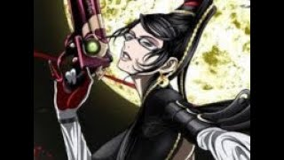 Nonton Bayonetta  Bloody Fate  Tr  Iler Anime Film Subtitle Indonesia Streaming Movie Download