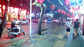 Zhaoqing China  city photos : Zhaoqing By Night