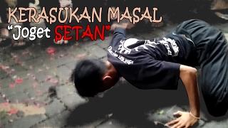 Kerasukan Masal di Desa Lumbang Rejo, Rame Bareng Joget Setan Bau Menyan Sampai Menjerit
