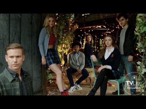 Legacies Trailer: First Look at Originals Spinoff | TVLine