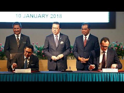 Ιδιωτική εταιρεία θα ψάξει την πτήση ΜΗ370