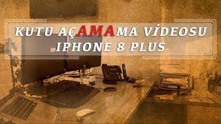 Kutu açAMAma videosu - Iphone 8 Plus 256 GB