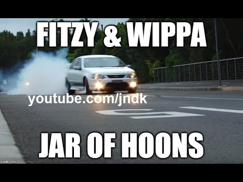 Jar of Hoons - Song by Fitzy & Wippa Nova FM
