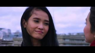Nonton London Love Story Trailer  2016    Michelle Ziudith Movie Film Subtitle Indonesia Streaming Movie Download