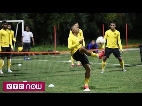 """Malaysia sẽ """"tất tay"""" trong trận chung kết lượt về - Thời lượng: 45 giây."""