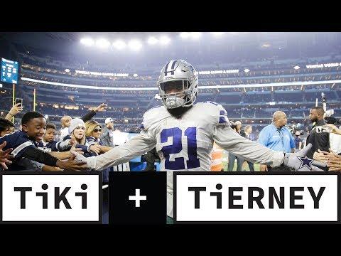 Video: Saints vs. Cowboys preview   Tiki + Tierney