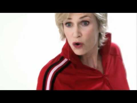 Glee Season 3 (Promo 'Dodgeball')