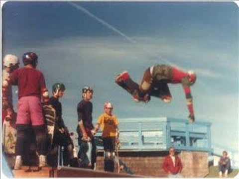 Ocean Bowl Skatepark - Ocean City, Maryland