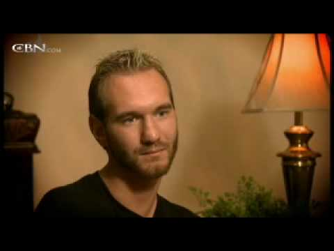 Nick Vujicic: Life Without Limbs