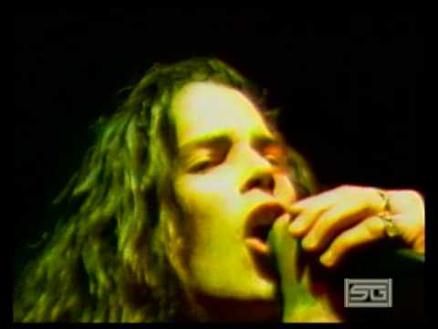 Soundgarden - Get on the Snake (Official Video) online metal music video by SOUNDGARDEN