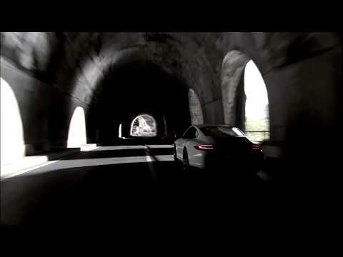 Porsche 911 Carrera GTS Реклама Porsche 911 Carrera GTS