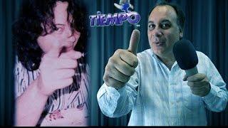 """(Bewitched)(Los Cuervos) Programa de radio """"MÚSICA A OTRO NIVEL"""" 16/08/1992"""