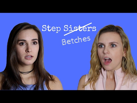 STEP SISTERS- OFFICIAL TRAILER (Step Brothers Parody)