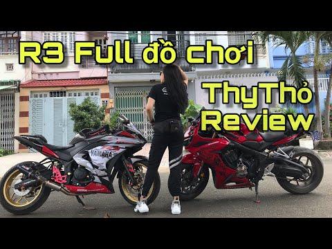 YAMAHA R3 FULL Đồ Chơi - Thy Thỏ Review YAMAHA R3 | MINHBIKER - Thời lượng: 14:30.