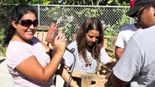 Urbanería de Jóvenes por Balandra 2013