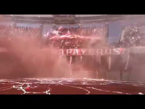 salida Los Papayeros | clásico de la cuarta región 2017 - Los Papayeros - Deportes La Serena