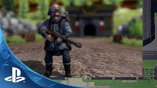 Toy Soldiers: War Chest -- Video Preview | PS4